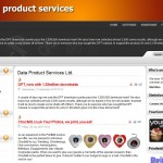 Data Product Services Ltd.