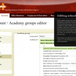 JQuery and ajax in use
